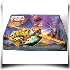 Discount He Man Classics Exclusive Vehicle Wind