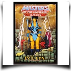 Discount He Man Exclusive Action Figure Evillyn