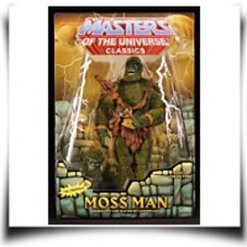 Discount He Man Exclusive Action Figure Moss Man