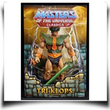 Heman Classics Exclusive Action Figure