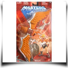 Discount Heman Eagle Fightpak