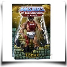 Heman Exclusive Action Figure Zodac