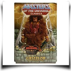 Heman Masters Of The Universe Classics