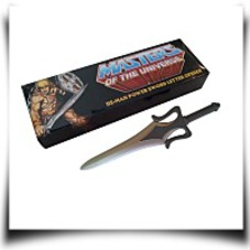Heman Power Sword Letter Opener