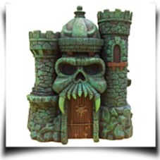 Discount Icon Heroes Castle Grayskull Statue