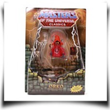 Masters Of The Universe Classics Orko