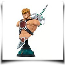 Discount Masters Of The Universe Heman Minibust