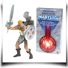 Discount Battle Sound Heman Action Figure