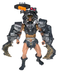 masters universe battle-armor he-man action figure