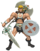 masters universe he-man most figure blasting