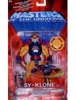 Masters The Universe Syklone Figure